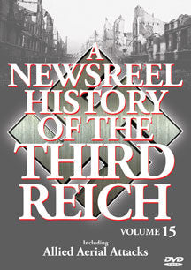 Newsreel History Of The Thirdreich - Vol. 15 (DVD)