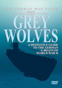 Grey Wolves, The (DVD)