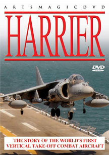 Harrier (DVD)