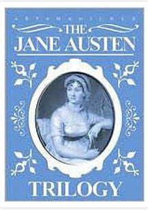 Jane Austen - Trilogy (DVD)