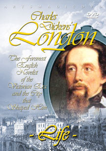 Charles Dickens' London Life (DVD)