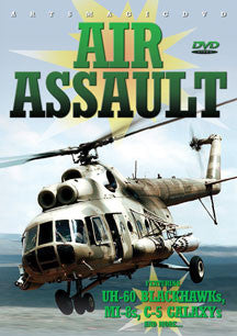 Air Assault (DVD)