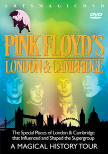 Pink Floyd's London & Cambridge (DVD)