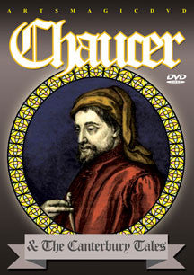 Chaucer: Road To Canterbury (DVD)