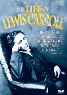 Life Of Lewis Carroll (DVD)