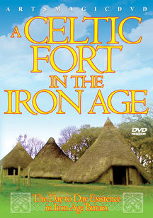 Celtic Fort In The Iron Age, A (DVD)
