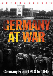 Germany At War: From 1918 To 1945 (DVD)