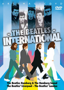 Beatles - International (DVD)