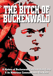Bitch Of Buchenwald, The (DVD)