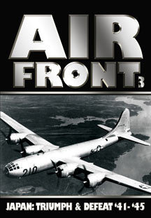 Air Front 3 - Japan: Triumph &Defeat '41-'45 (DVD)