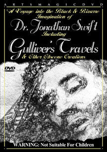 Jonathan Swift And Gulliver'stravels (DVD)