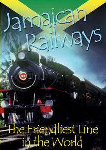 Jamaican Railways (DVD)