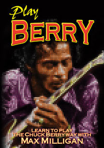 Max Milligan - Play Berry (DVD)