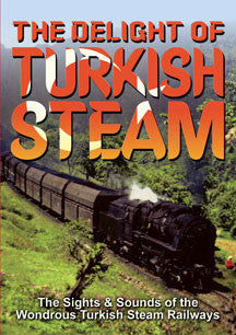 Delight Of Turkish Steam, The (DVD)