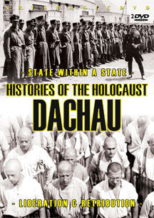 Histories Of The Holocaust - Dachau (DVD)