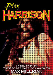 Max Milligan - Play Harrison (DVD)