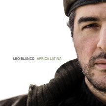 Leo Blanco - Africa Latina (CD)