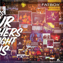 Fatboy - Songs Our Mothers Taught Us (VINYL ALBUM)