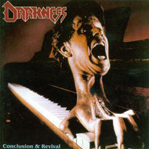 Darkness - Conclusion & Revival (CD)