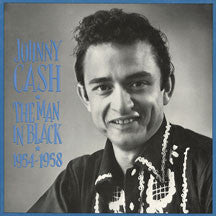 Johnny Cash - Man In Black Vol.1 (CD)