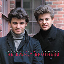 Everly Brothers - Chained To A Memory (CD/DVD)