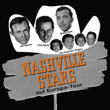 Nashville Stars On Tour (CD/DVD)