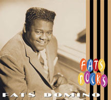 Fats Domino - Rocks (CD)