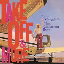 Leon Mcauliffe - Take Off, And More (CD)