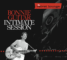 Bonnie Guitar - Intimate Session (CD)