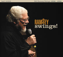 Bill Ramsey - Ramsey Swings (CD)
