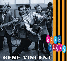 Gene Vincent - Rocks (CD)