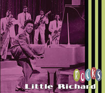 Little Richard - Rocks (CD)