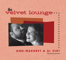 Ann & Al Hirt Margret - The Velvet Lounge: Personalities (CD)
