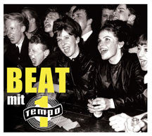 Various Artists - Beat Mit Tempo Vol. 1 (CD)