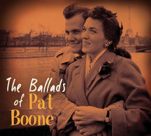 Pat Boone - The Ballads Of Pat Boone (CD)
