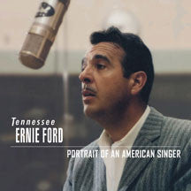 Tennessee Ernie Ford - Portrait Of An American Singer (1949-1960) (CD)