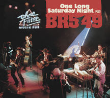 Br5-49 - One Long Saturday Night Plus (CD)