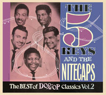 The Best Of Doo Wop Classics, Vol.2 (CD)