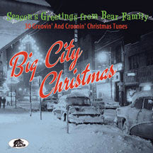 Big City Christmas (CD)