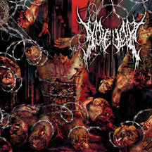 Gorevent - Abnormal Exaggeration Re-issue (CD)