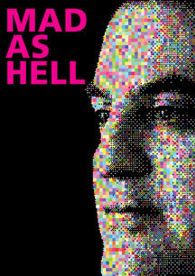 Mad As Hell (BLU-RAY)