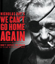 We Can't Go Home Again/Don't Expect Too Much (BLU-RAY)