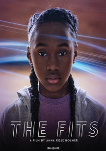 Fits, The (BLU-RAY)