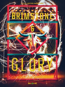 Brimstone & Glory (BLU-RAY)