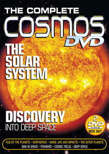 Complete Cosmos, The (DVD)