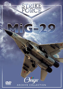 Strike Force: Mig-29 (DVD)