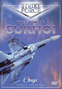Strike Force: The Story Of Sukhoi (DVD)