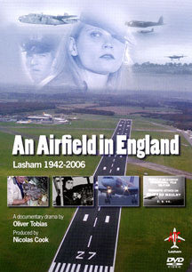 An Airfield In England: Lasham *PAL* (DVD)