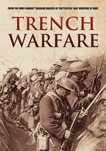 Trench Warfare (DVD)