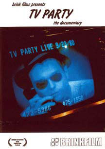 TV Party: The Documentary (DVD)